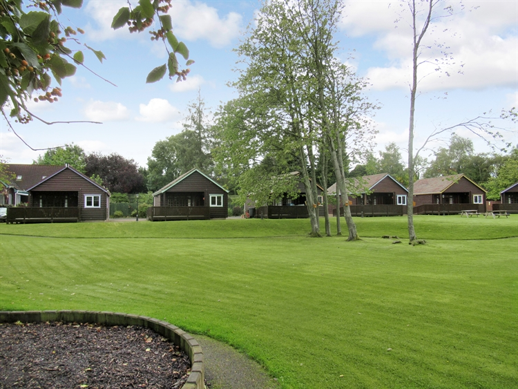 self catering holiday complex - 9