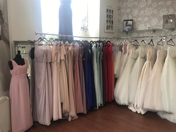 luxury bridal boutique hamilton - 5