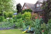 spacious 6 bed cotswolds - 1
