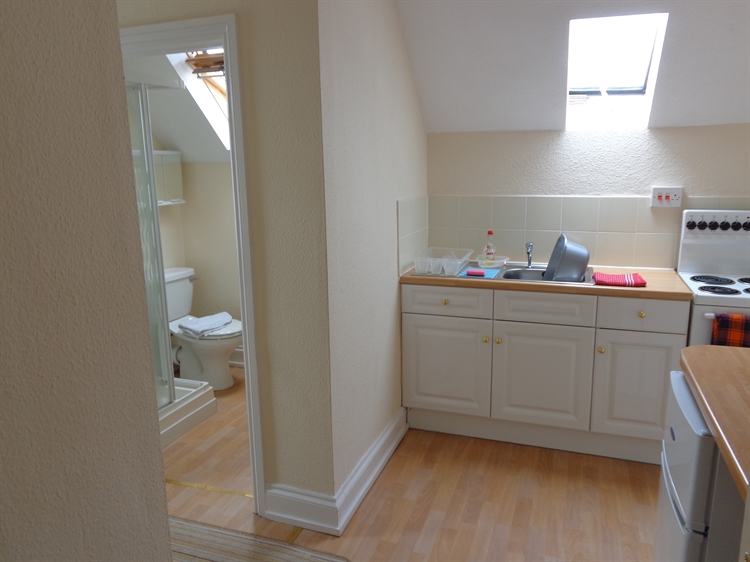 self catering holiday flats - 6