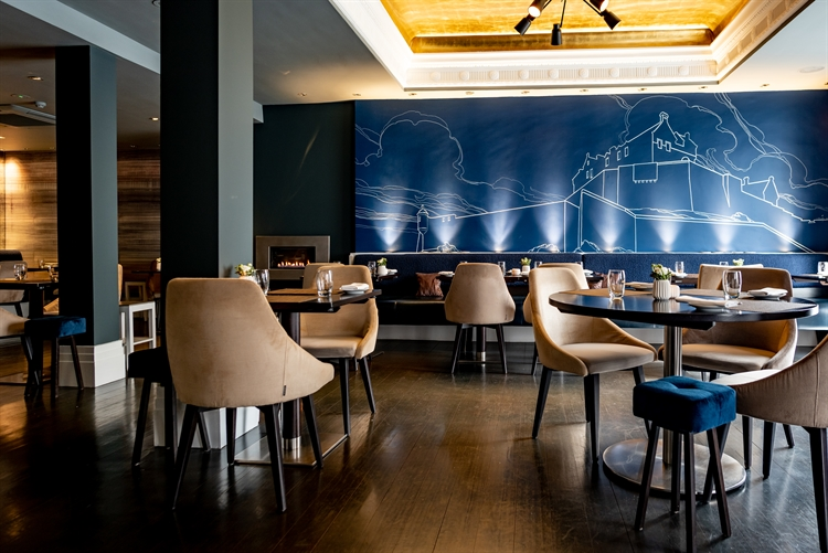 excellent restaurant opportunity edinburgh - 6