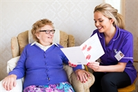 established home care agency - 1