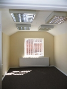 self contained office suite - 2