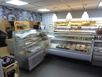 sandwich bar cafe bakery - 2