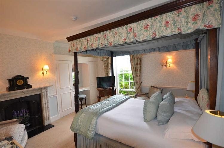 beautiful guest house dorchester - 10