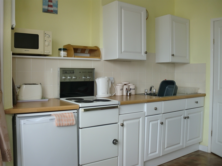 self catering holiday flats - 5