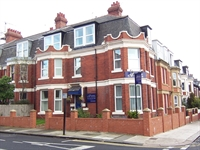 guesthouse newcastle upon tyne - 1