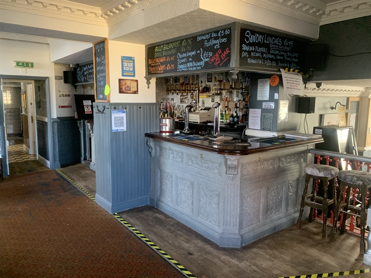freehold telford public house - 5