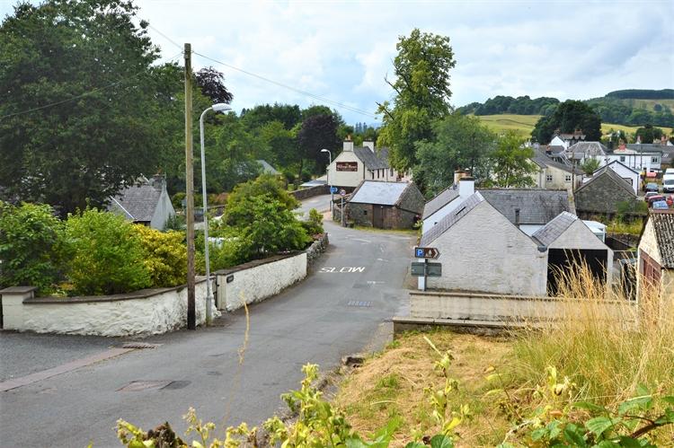 historic village hotel offering - 4
