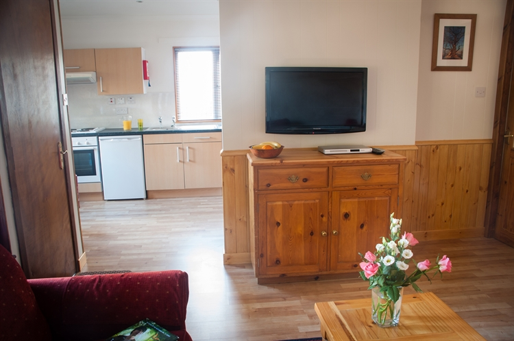 self catering holiday complex - 6