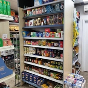 convenience store newsagents with - 3