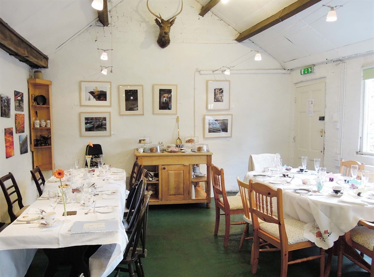 well known tearoom north - 6