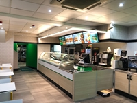 fully re modelled subway - 1