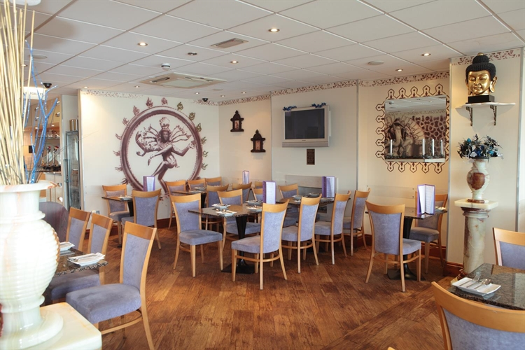 freehold indian restaurant located - 7