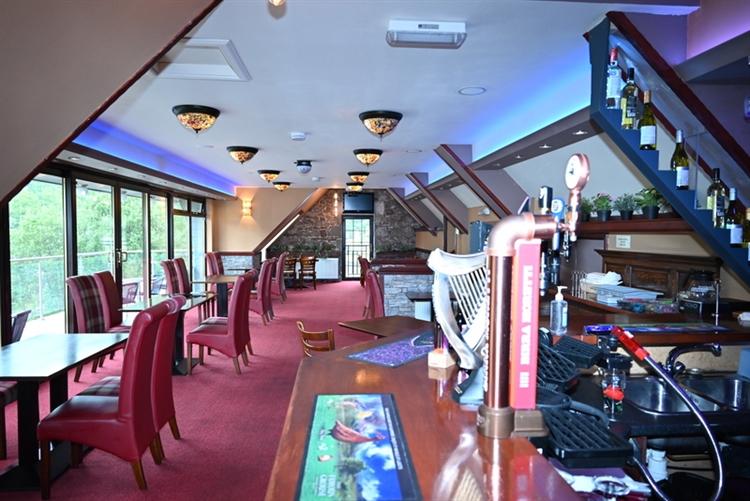 outstanding inn the popular - 5