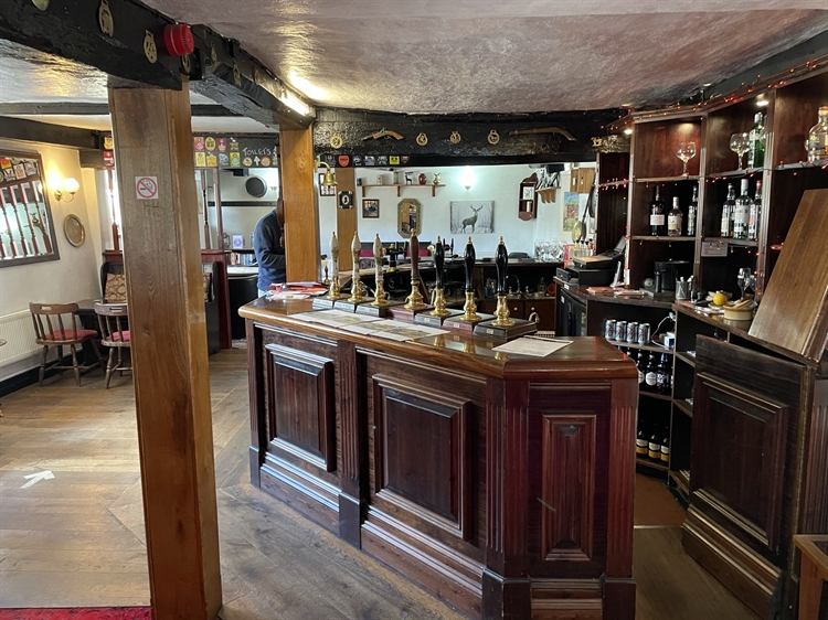 historic dorset freehouse with - 8