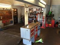 established petrol mot station - 3