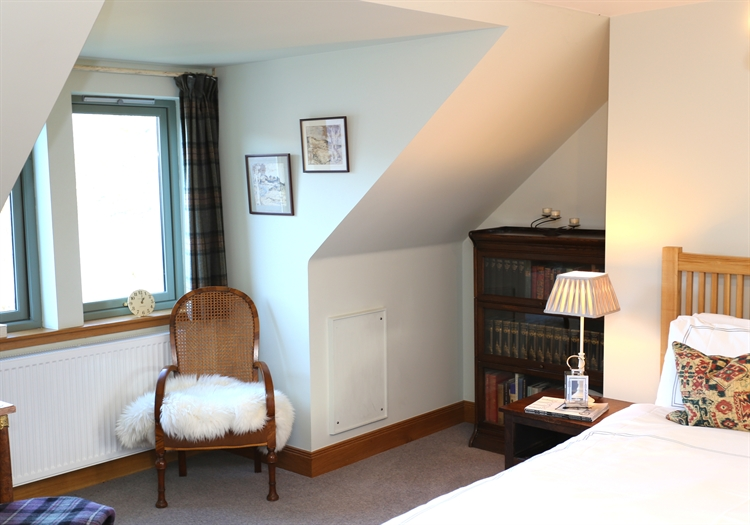 beautiful self catering holiday - 5