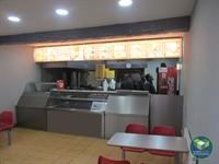 established hot food takeaway - 1