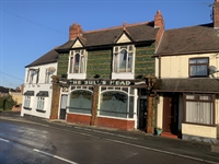 freehold telford public house - 1