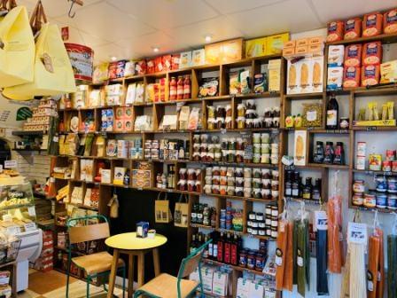 high sales italian snack - 5