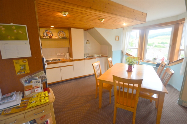 self catering business moffat - 8