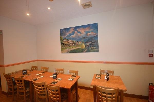 licensed 30 cover restaurant - 5