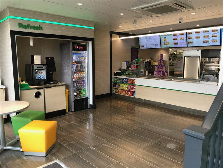 subway seven store group - 2