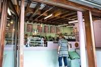 thriving park cafe franchise - 3
