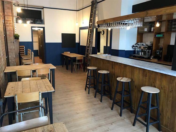 cafe restaurant bournemouth - 2