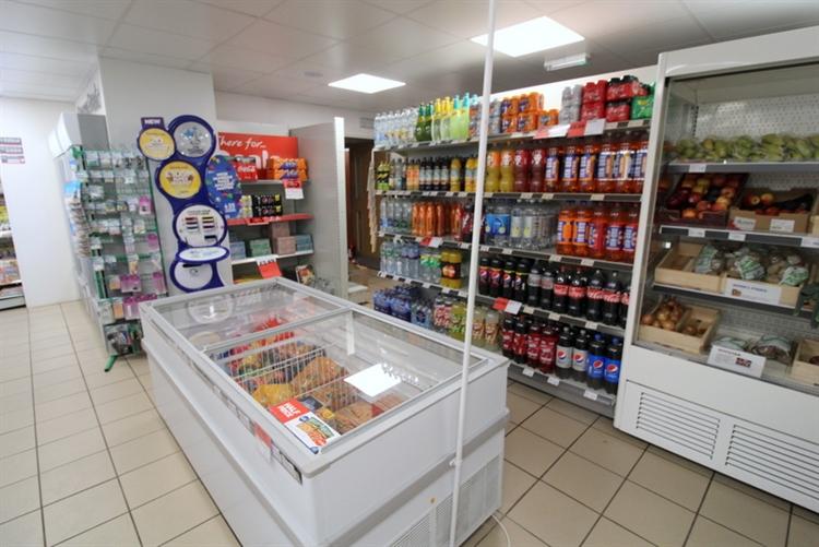 popular licensed convenience store - 5