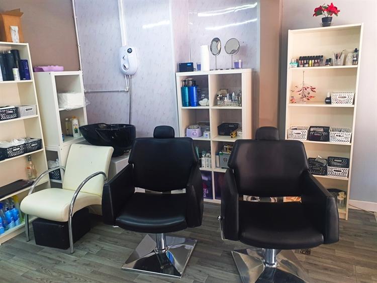 hair beauty salon sheffield - 5