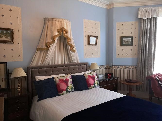 characterful guest house torquay - 6