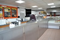 well presented chip shop - 1