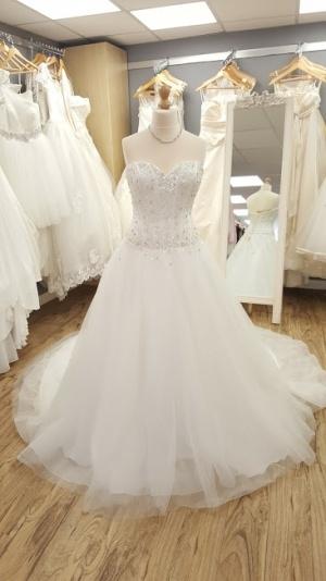 unique wedding dress business - 4