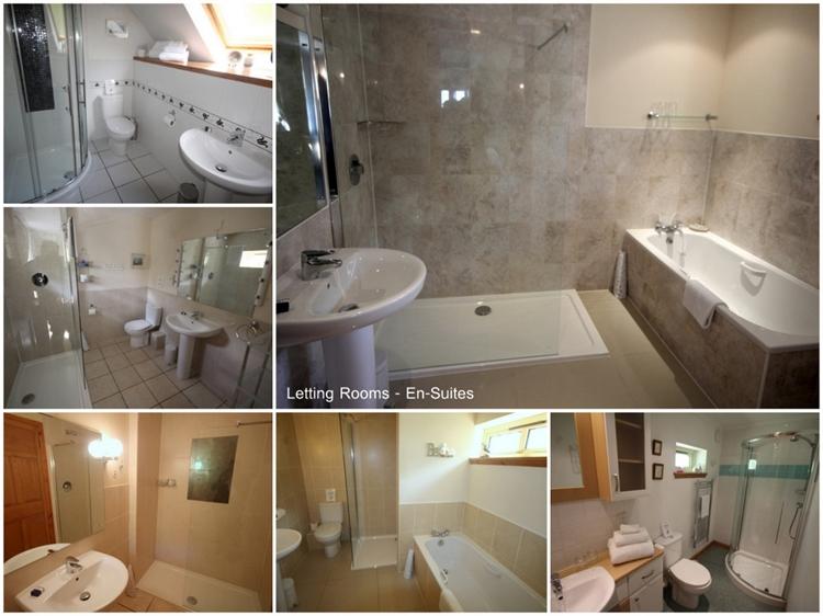 exceptional 9-bedroom hotel kingussie - 11