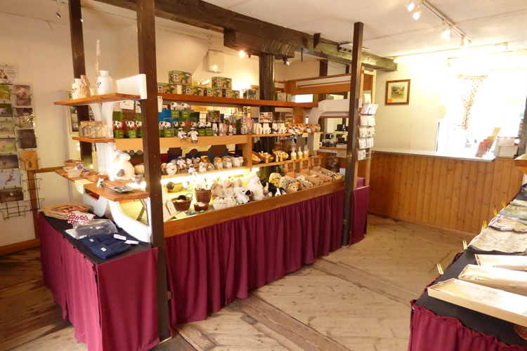 craft shop with accomodation - 6