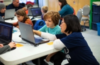 childrens coding school birmingham - 3