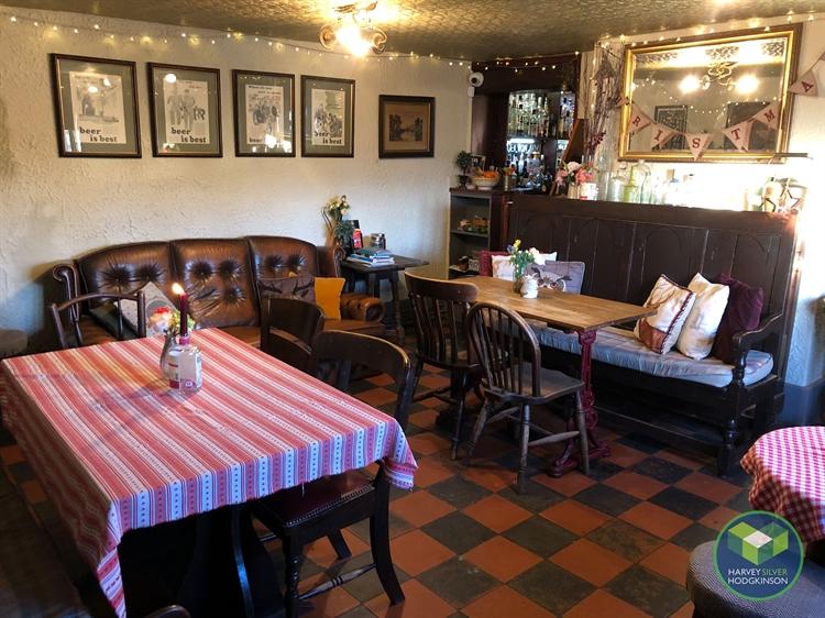 public house restaurant tarporley - 4