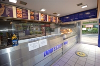 popular fish chip shop - 1