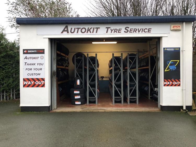 reputable tyre service wrexham - 4