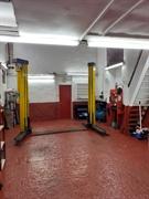 established garage offering services - 3