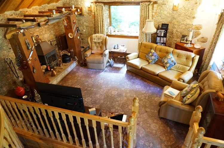 hotel set acres branscombe - 9
