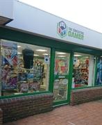 renowned popular games shop - 1