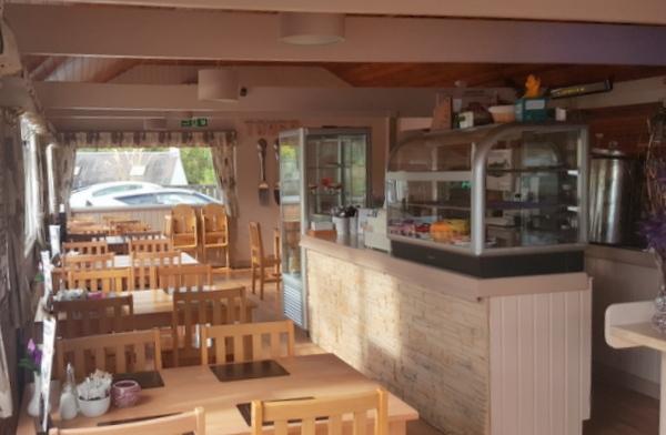 very profitable coffee shop - 7