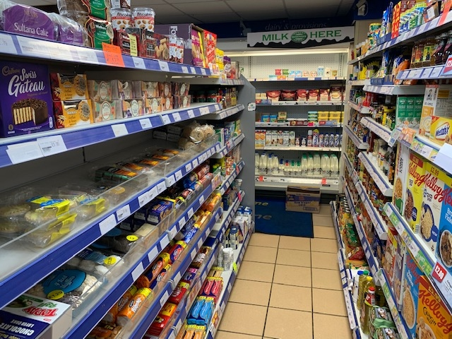 busy licensed convenience store - 8