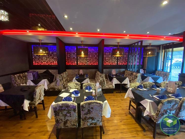 licensed restaurant todmorden - 6