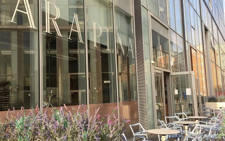 arapina bakery franchises across - 11