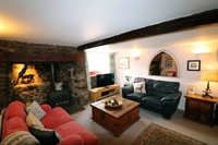 thatched cottage bed breakfast - 2