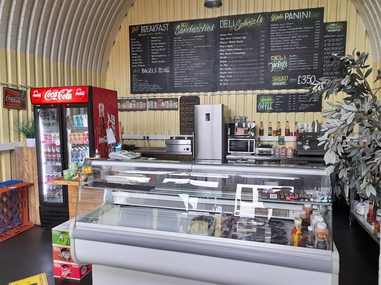 sandwich shop newcastle upon - 4